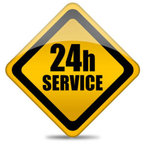 Emergency Service - Can-Traffic Services Ltd.