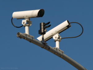 Vehicle Detection Cameras