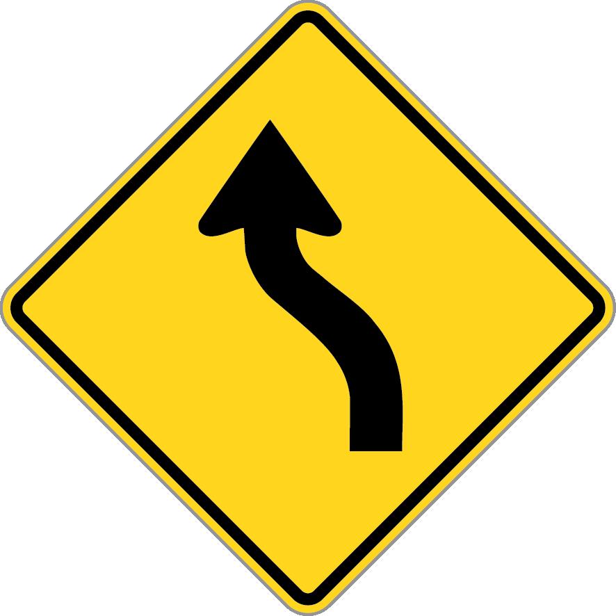Swerve Sign