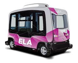 Driverless Shuttles in Alberta
