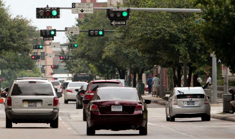 This Is How You Can Actually Change Red Lights to Green