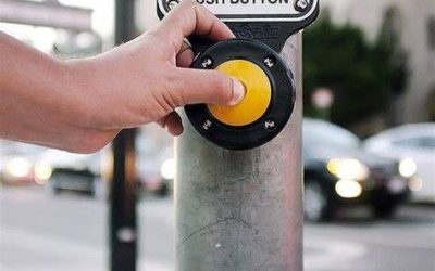 Does The Crosswalk Pushbutton Actually Work?