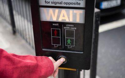 Do Pedestrians Always Have Right of Way?